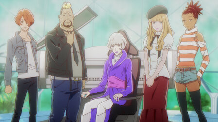 Watch God Only Knows. Episode 15 of Season 2.