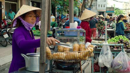 觀賞越南胡志明市。第 1 季第 7 集。